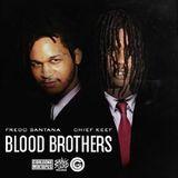 Jirka Corleone - Blood Brothers Cover Art