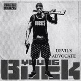 Jirka Corleone - Devil's Advocate Cover Art