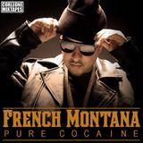 Jirka Corleone - Pure Cocaine Cover Art