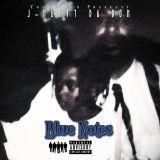 J-Nutty Da Don - Blue Notes Cover Art