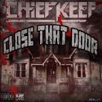 joche270 - Close That Door Cover Art