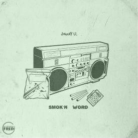 JohnNY U. - Smok'n Word Cover Art