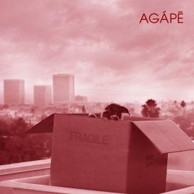 JoJo - Agape Cover Art