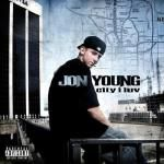 Jon Young - City I Luv Cover Art