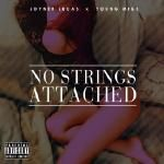 Joyner Lucas - No Strings Attached Cover Art