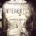 Joyner Lucas - Intervention Cover Art