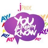 JPride - You Already Know Cover Art