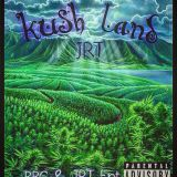 JRT - Kush Land Cover Art