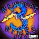 JRT - Newport And Nike 3: Gon Be A Cold Winter Cover Art
