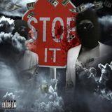 """Jspencedance - Stop It """"Cut It Remix"""" Cover Art"""
