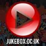 JUKEBOXDC - I Ain't Going Cover Art
