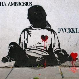 Marsha Ambrosius - FVCK&LOVE