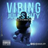 Jules City #LifeOnTurbo - Vibing Cover Art