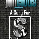 Julicious - A Song For Sakhamen Cover Art