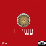JUNE - Big Pimpin  Ft. Big K.R.I.T. (Prod. Teddy Walton) Cover Art