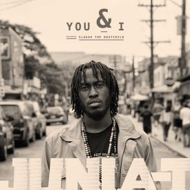 Junia-T - You & I [DJ Pack] Cover Art