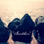 JUST.GO.PRODUCTIONS - SOOTHER Cover Art