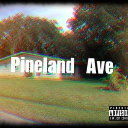 Jed BuScHman - Pineland Ave (Hosted By Jed BuScHman) Cover Art