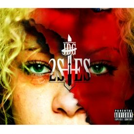 Juvi Da Gemini - Two Sides to Every Story Cover Art