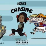 K$ace - Chasing Cover Art
