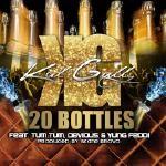Kal Gully - 20 Bottles Cover Art