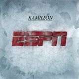 Kamileon - ESPN Music Cover Art