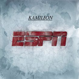 Kamileon - ESPN Music Cover Art