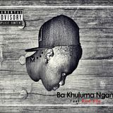 Kan'aTrickX - Ba Khuluma Ngam Cover Art