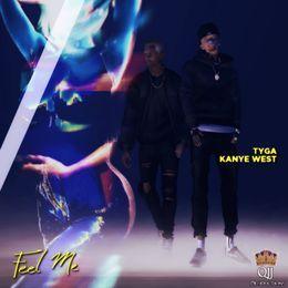 Kanye West (IMVU) - Feel Me Cover Art
