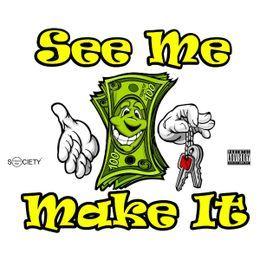 Karlie Boy - See Me Make It Cover Art