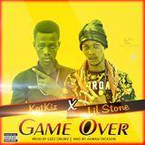KatkizGH - Game Over Cover Art