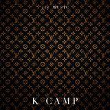 K CAMP - LV Cover Art