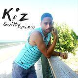 Kiz - Guilty (2Ks Main Mix) Cover Art