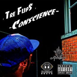 TreTPL - Conscience Cover Art