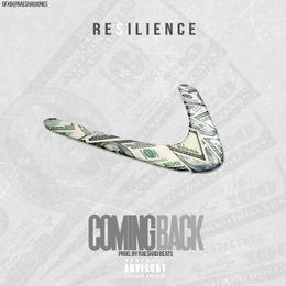 Re$ilience - Coming Back Cover Art