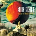 Keith Science - Sepia Cover Art