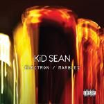 Keith Science - Electron by Kid Sean Ft. Kev KiLL (Produced by Keith Science) Cover Art
