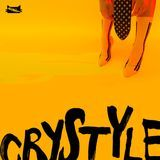 Kel & Mel Reviews - Crystyle Cover Art