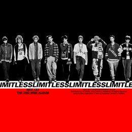 Kel & Mel Reviews - Limitless Cover Art