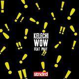 Kelechi - Wow Cover Art
