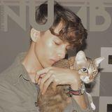 Ken Hermanns - Numb (EP) Cover Art