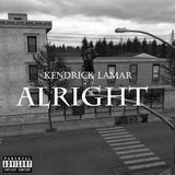 KENDRICK LAMAR IMVU - Alright Cover Art