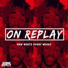 """Stormz Kill It - [FREE] Lil Uzi Vert x Drake """"On Replay"""" (Prod By Stormz Kill It) Cover Art"""