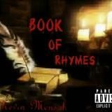 Kofi Kunta - Book of Rhymes Cover Art