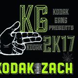Kodak Zach - Fuckin Up A Check REMIX (fT. Yung Mazi) Cover Art