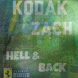 Kodak Zach - Hell & Back Cover Art