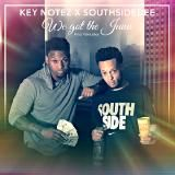 Key Notez - We Got the Juuu Cover Art