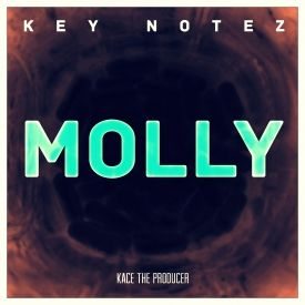 Key Notez - Molly (Prod. KaceTheProducer )