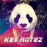 Key Notez - Panda (Freestyle) Cover Art