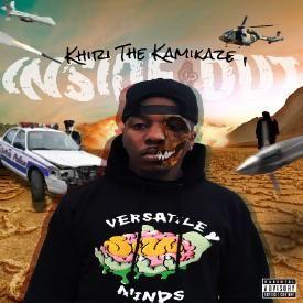 Khiri The Kamikaze